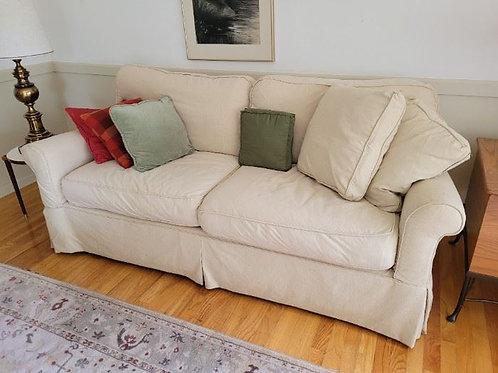 Crate & Barrel Sofa - VG Condition