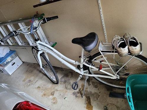 Schwinn Bike - Like New