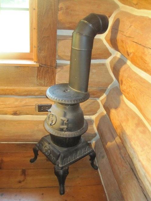 """25"""" wood stove"""