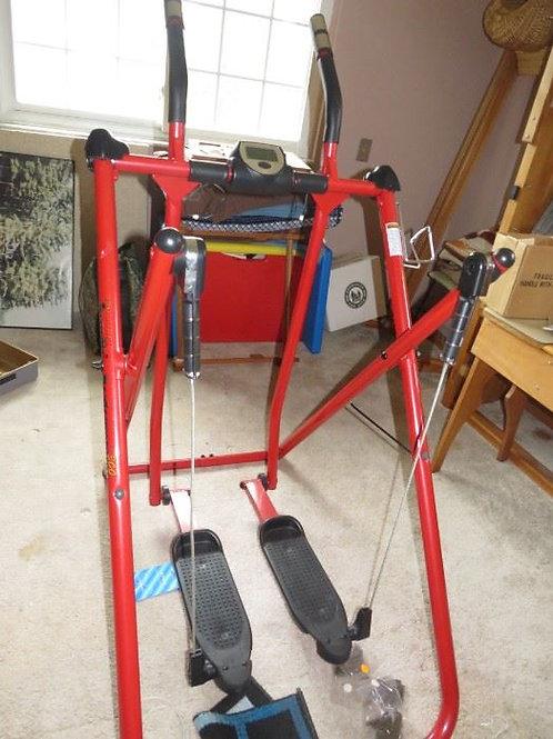 Tony Little Gazelle Free Style rider 300 VG condition