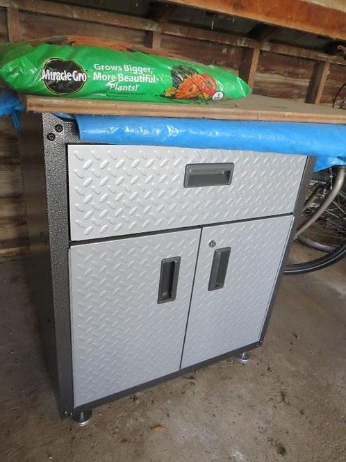 Garage cabinet new