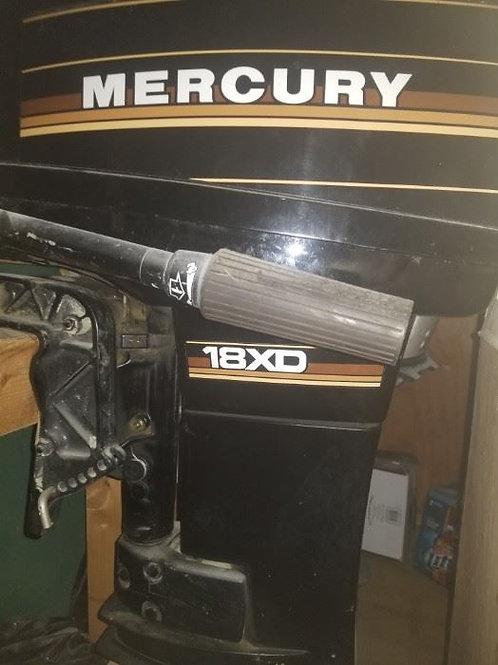 Mercury 18XD Boat Motor