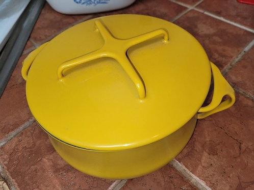 """Dansk 8"""" Pot"""