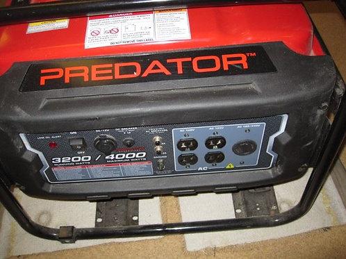 Predator generator 3200/4000