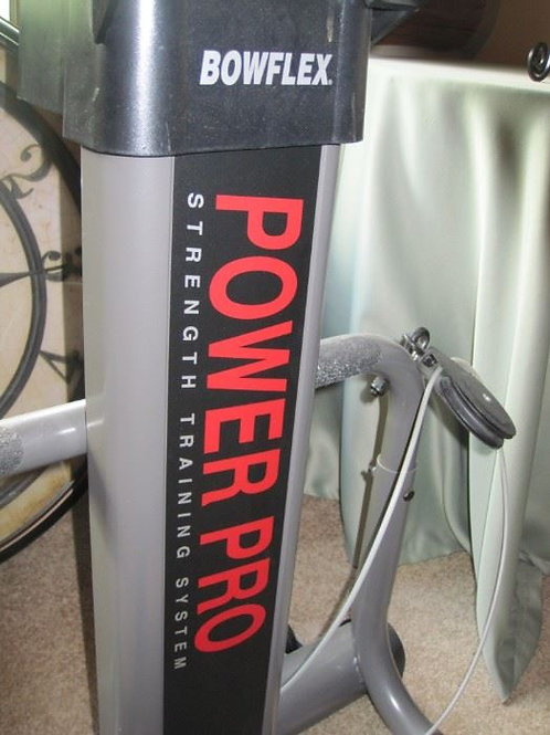 BowFlex Power Pro