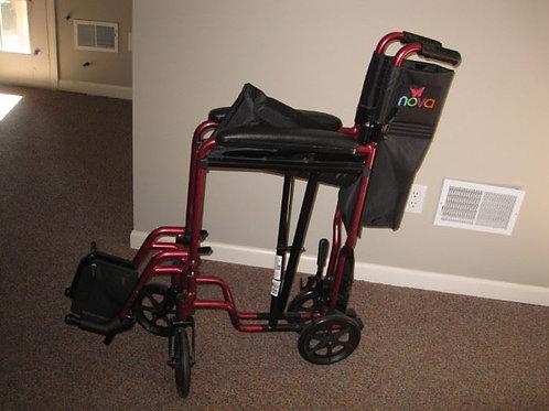 Nova portable wheel chair