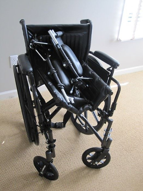 Driver wheelchair Medium