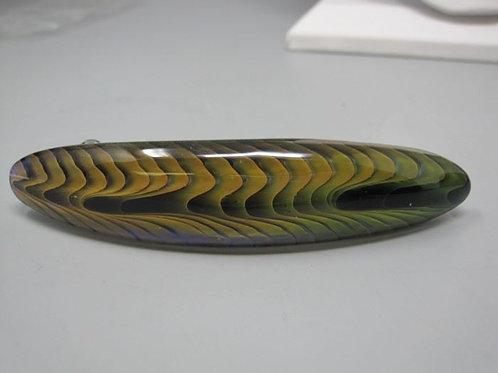 """Made in France 4"""" Art Glass Barrett"""