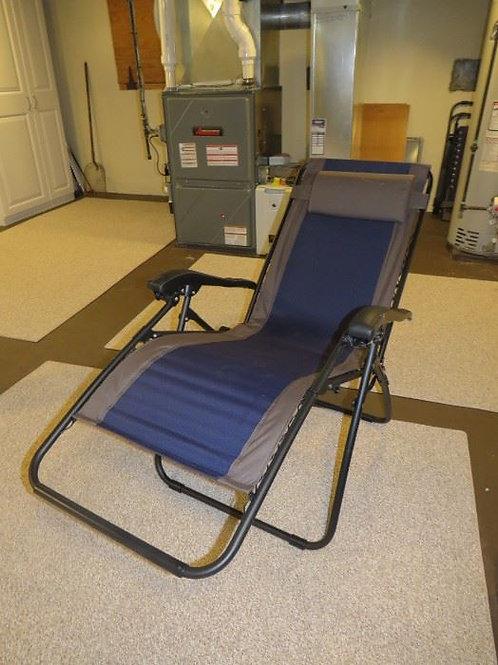 New Zero Gravity chair