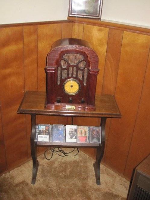 Thomas Radio VG condition