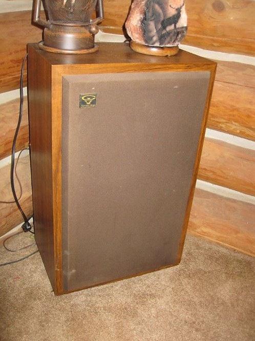 Pair of Cerwin Vega Floor speakers