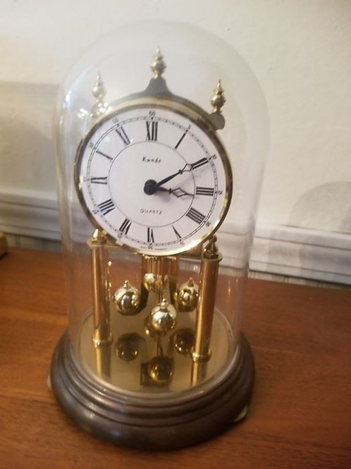 """Kundo clock 10"""" VG"""