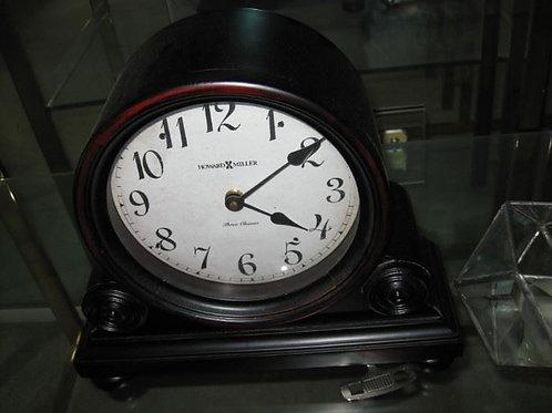 "Howard Miller 11"" clock"