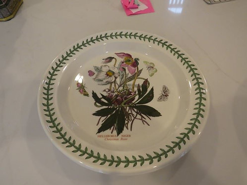Portmeirion Botanic Christmas Rose ($10 Each)