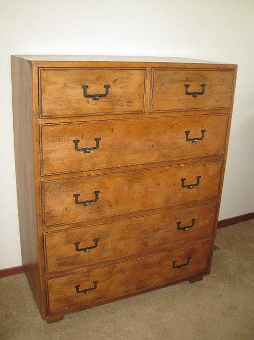 Henredon 6 drawer chest