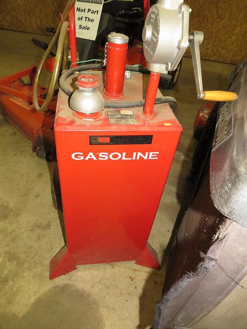 30 Gallon Handy Gas Pump