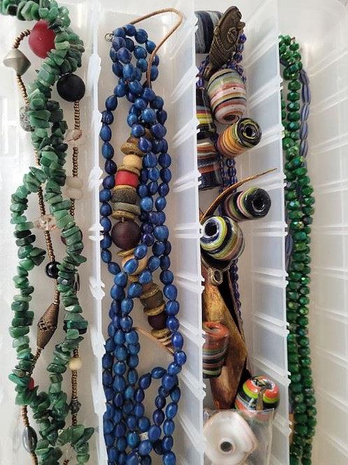 Beads - Case #4