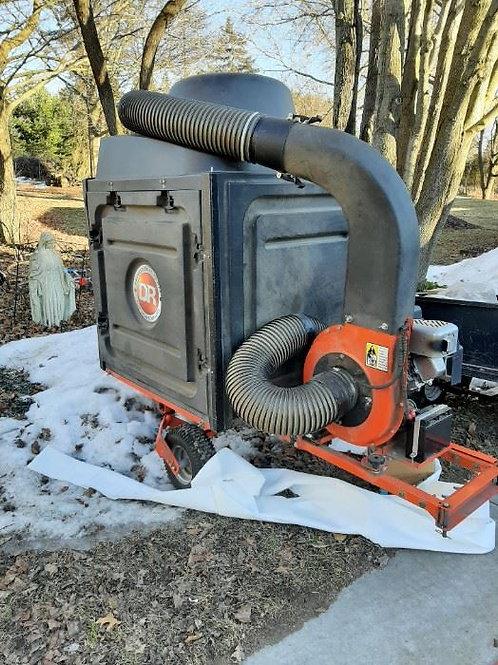 DR Professional Leaf Vacuum
