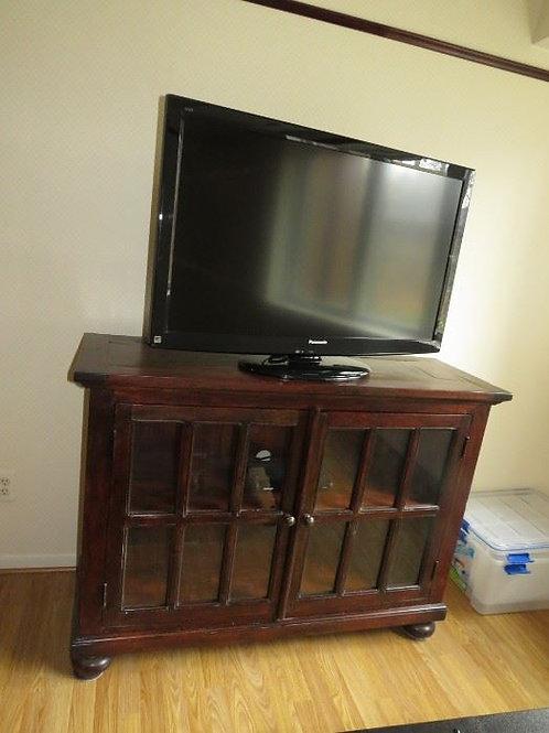 """2010 40"""" Panasonic Flat Screen TV"""