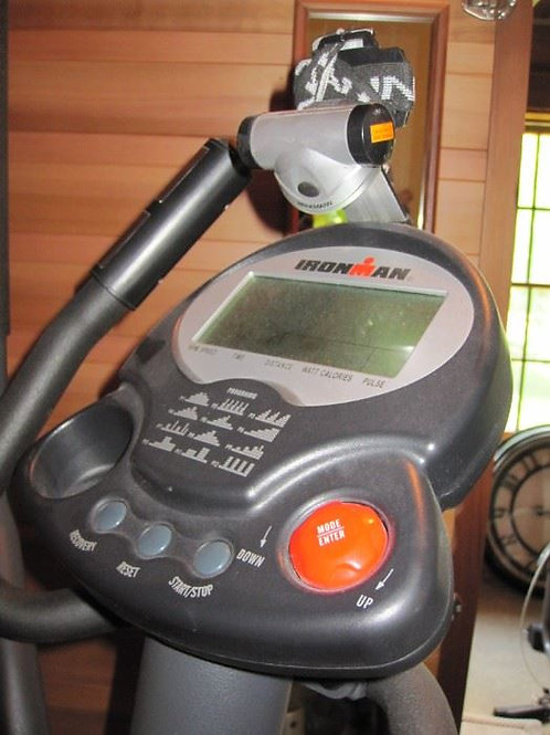 Iron-Man elliptical 220 e