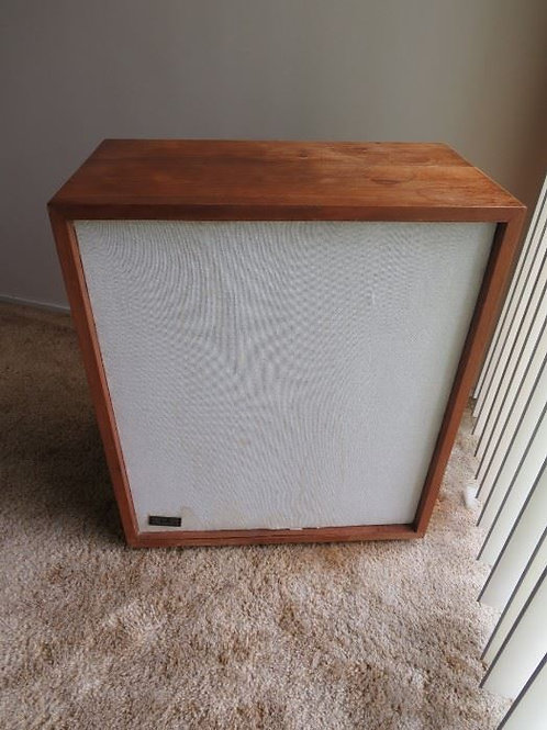 KLH Model 7 Speakers