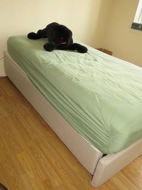 Sleep Number Twin Bed