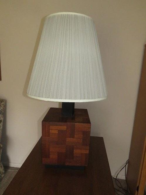 """MCM Lamp 28"""""""