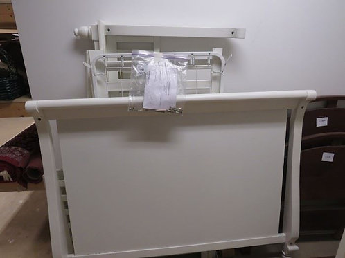 Basset Crib to Youth Bed