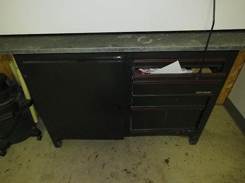 3rd building, Craftsmen workbench