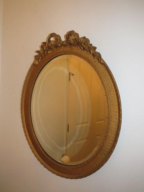 """Antique mirror 36"""""""