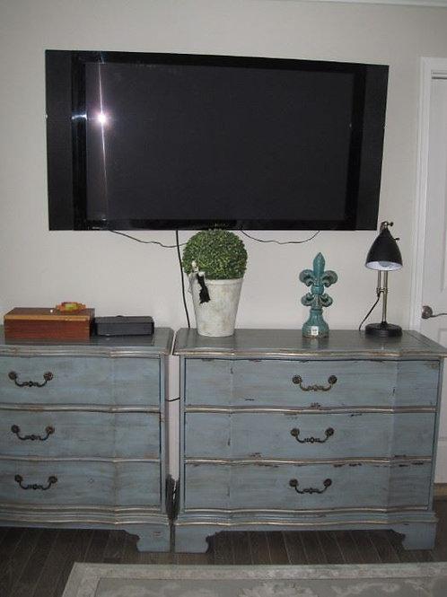 "Flat screen TV decor 65"" Plasma Pioneer elite"