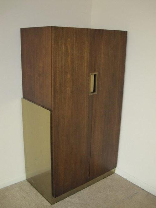 1970s modern dresser wardrobe