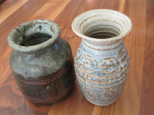 "7"" Studio Art Pottery"