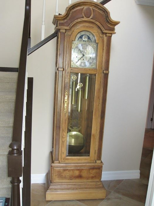 Zachariah Maples Grandfather Clock Co.