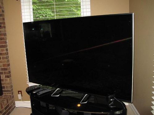 Sony XBR 65x850B flat screen