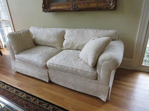 Baker Down Sofa