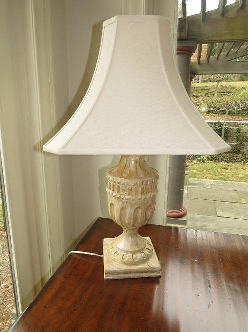 Wood Lamp ($30 Each)