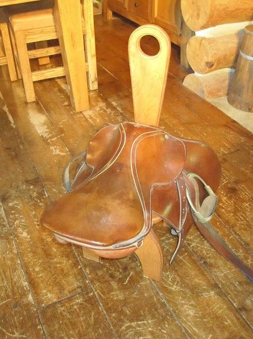 "Youth 16"", German English saddle"