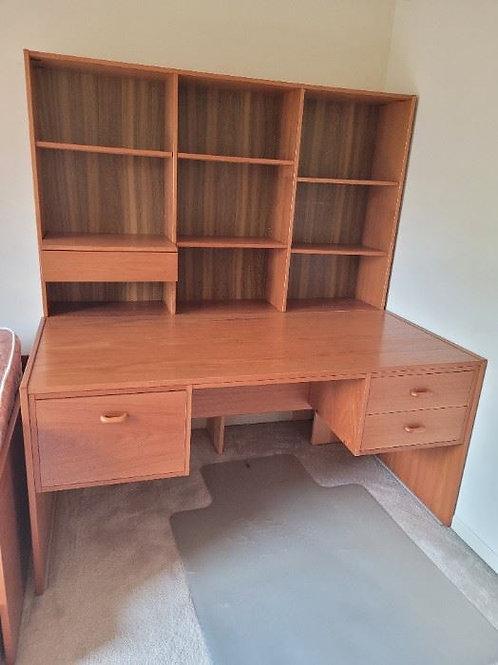 Jesper Denmark Large Desk with Drawer