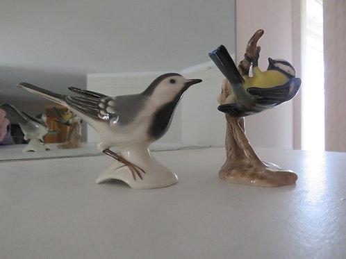2 Goebel Birds