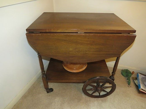 Tea cart VG condition