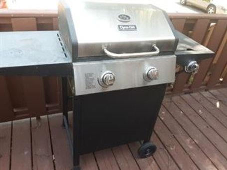 Dyno grill