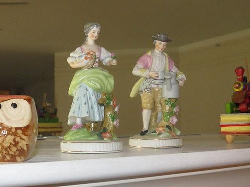 """Ardalt 8"""" figurines"""