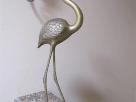 """Brass bird 20"""""""