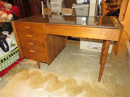 Russel Wright Conant Ball Desk
