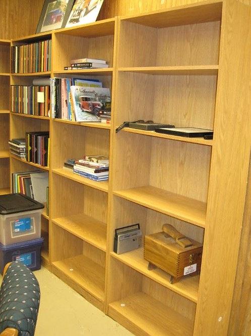$18.00 each, Tall Bookshelves 4 available