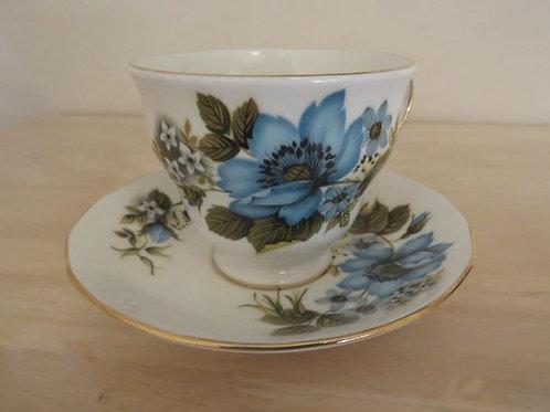 Queen Anne Tea cup
