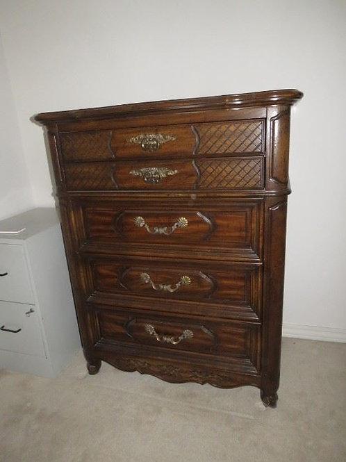 Thomasville High Boy dresser