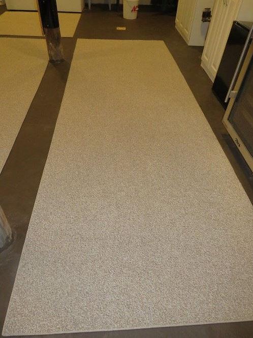 "Indoor outdoor carpeting like new, 12' x 51"""