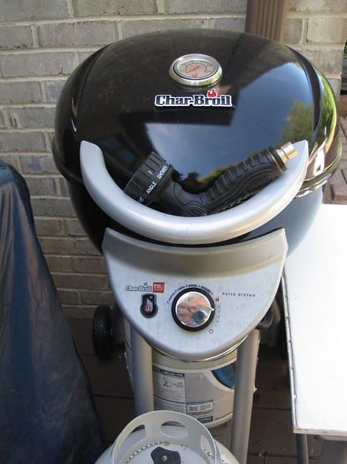 Char Broil Bistro grill VG condition